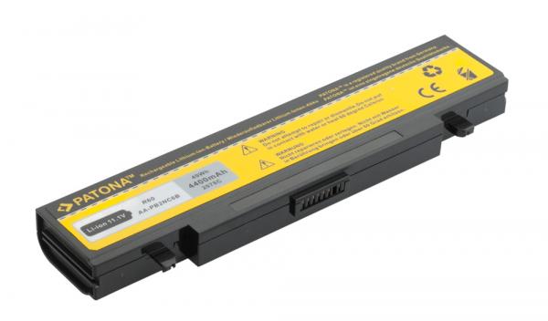 Acumulator Patona pentru Samsung x60 70A00D / SEG X65 70A00DSEG x60 AA AA01 1