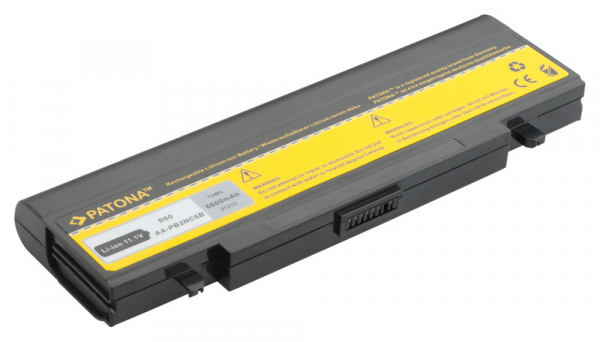 Acumulator Patona pentru Samsung x60 M T5450 Chartiz T7500 Calipa T7500 [1]