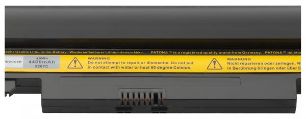 Acumulator Patona pentru Samsung NP-N150 N N143 N143 Plus N143DP01 N143-DP01 2