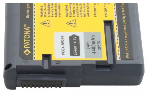 Acumulator Patona pentru NETWORK PCGA-BP2NX NBI 700 MP 750 CD PCGA-BP2NX 2
