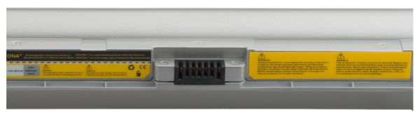 Acumulator Patona pentru Sony BPS18 fără CD silver VPC W111XX / P W111XX / PC 2