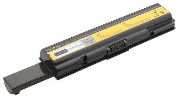 Acumulator Patona pentru Toshiba PA3535U Dynabook A2000ET00X A200-0ET00X 1