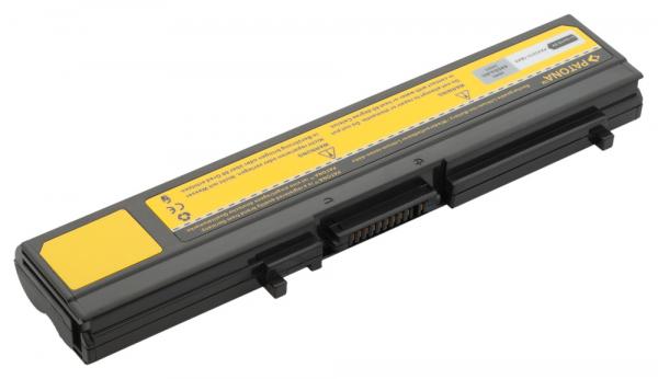 Acumulator Patona pentru Toshiba Sattelite M30 M30 M30S309 M30-S309 M30S3091 1