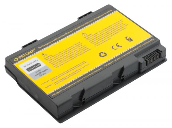 Acumulator Patona pentru Satelit Toshiba M30x M30X102 M30X-102 M30X104 1