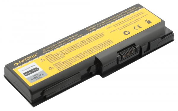 Acumulator Patona pentru Toshiba P200 PA3536U-1BRS Equium Equium P200178 [1]