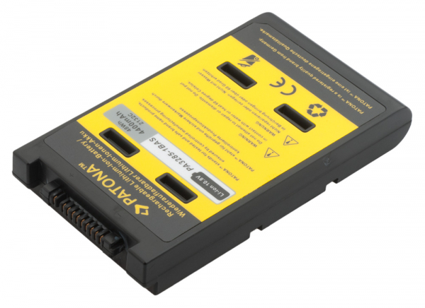 Acumulator Patona pentru Toshiba Tecra A1 Dynabook A9 Tecra A1 Dynabook 1