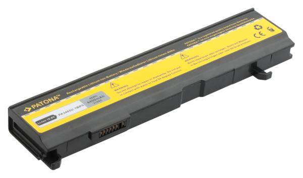 Acumulator Patona pentru Toshiba L100 Dynabook AX / 55A AX55A TW / 750LS TW750LS 1