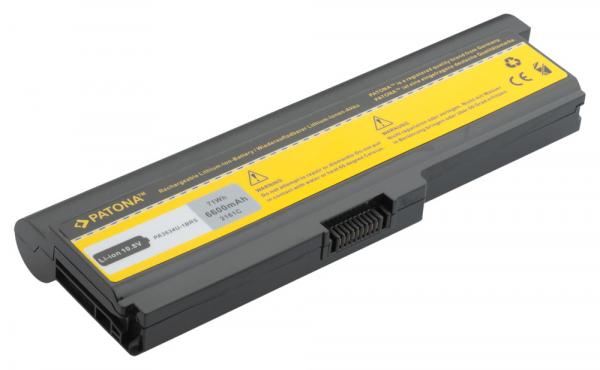 Acumulator Patona pentru Toshiba PA3634 Dynabook CX45F CX-45F CX45G CX-45G 1
