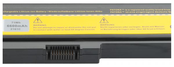 Acumulator Patona pentru Toshiba PA3634 Dynabook CX45F CX-45F CX45G CX-45G 2
