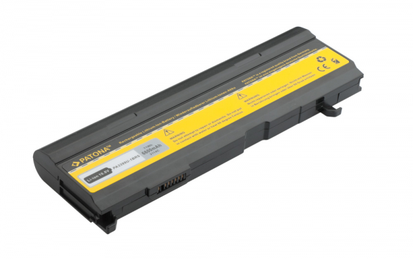 Acumulator Patona pentru Toshiba M40 Dynabook CX / 45A CX / 47A CX / 855LS 1
