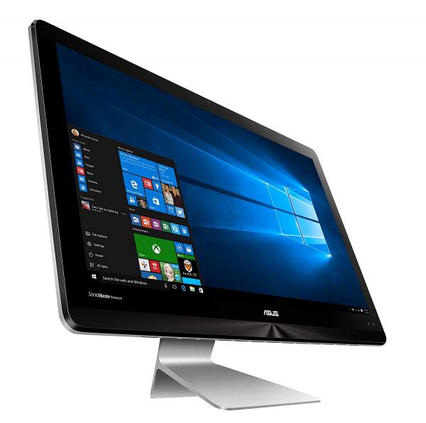 "All-in-One Asus ZN241ICGT-RA030T Display 23.8"" touchscreen, i7-7500U, 1TB HDD, 512GB SSD, 16GB RAM, NVIDIA GeForce 940MX, Windows 10 Home 2"