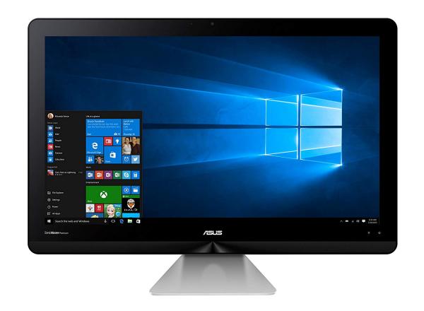 "All-in-One Asus ZN241ICGT-RA030T Display 23.8"" touchscreen, i7-7500U, 1TB HDD, 512GB SSD, 16GB RAM, NVIDIA GeForce 940MX, Windows 10 Home 0"