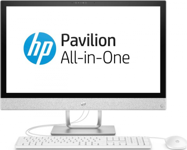 "All-in-One HP Pavilion 24-r164ng, 23.8"", i5-8400T,RAM 16GB DDR4, HDD 1TB+ 128GB M.2 SATA, AMD Radeon 530 2GB, Windows 10 Home 0"