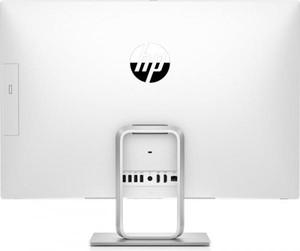 "All-in-One HP Pavilion 24-r166ng, 23,8 "" FHD (1920x1080), i5-8400T, RAM 8GB DDR4, SSD 512, Windows 10 Home, Tastatura in limba Germana 1"