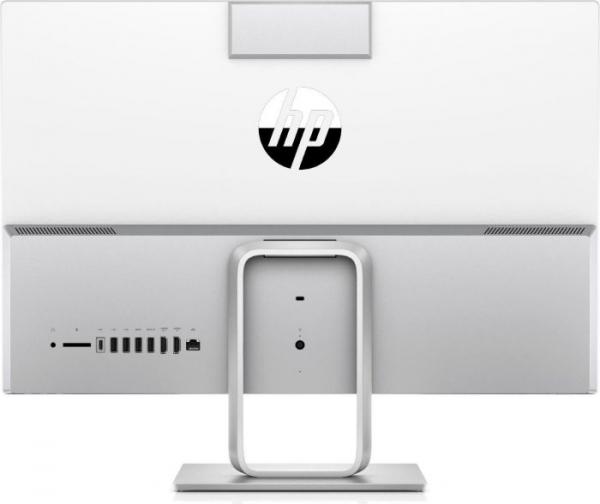 "All-in-One HP Pavilion 24x055ng, i3-7100T, 23,8 "" FHD (1920x1080), RAM 8GB DDR4, HDD 1TB+ 16GB Intel Optane, Windows 10 Home,Tastatura in limba Germana 1"