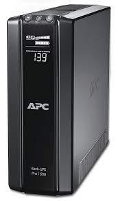 APC Power-Saving Back-UPS Pro 1500, 230V - Produs RENEW [0]