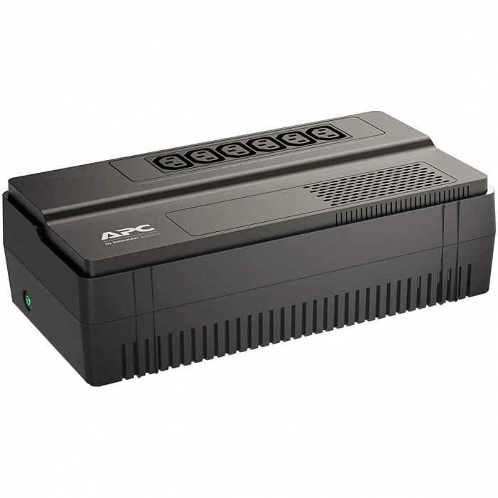 APC EASY UPS BV 1000VA, AVR, IEC Outlet, 230V 1000 VA, 600 W 0