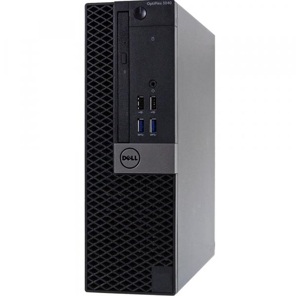 Calculator Refurbished Dell OptiPlex 3040 SFF Intel Core i3-6100, 4GB DDR3, 500GB HDD 1