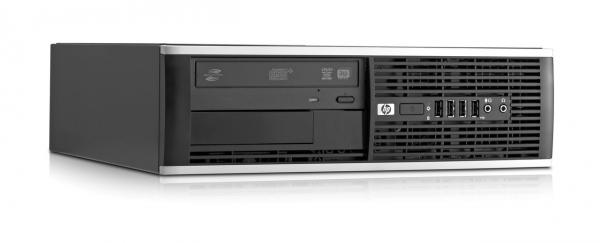 Calculator Refurbished HP Compaq Pro 6300 SFF Intel Core i5-3470 4GB DDR3, 500 GB HDD 1