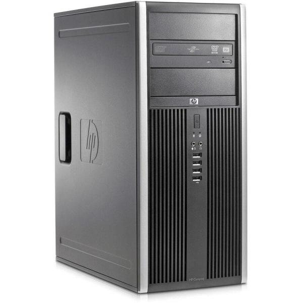 Calculator Refurbished  HP 6305 Tower AMD A4-5300B, 4GB DDR3, 250GB HDD 0