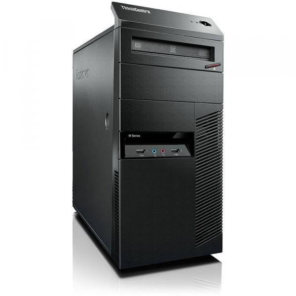 Calculator Refurbished Lenovo ThinkCentre M92P Tower Intel Core i7-3770, 4GB DDR3, 500GB HDD [0]