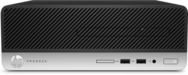 Calculator Refurbished  HP ProDesk 400 G4 SFF Intel Core i5-7500, 8GB DDR4, 256GB SSD 0