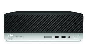 Calculator HP ProDesk 400 G5 SFF Intel Core i5-8500, 8GB DDR4, 500GB SSD m2 Win 10 Pro 2