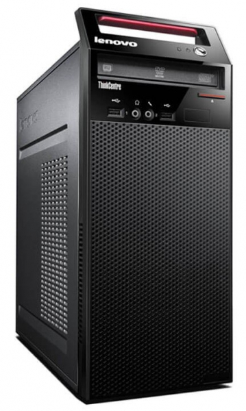Calculator Refurbished Lenovo ThinkCentre Edge 73 Tower Intel Core i3-4130, 4GB DDR3, 500GB HDD 0