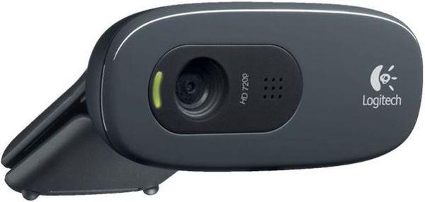 Camera web Logitech C270 1