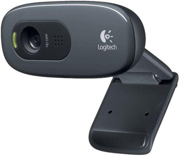 Camera web Logitech C270 2