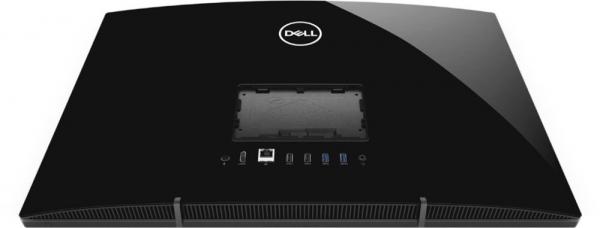 """Desktop All-in-One Dell DT 3275 AIO K51W4 21.5 """" FHD display, AMD A6-9225, 4GB RAM, 1TB SSHD, AMD Radeon R4, Windows 10 Home 1"""