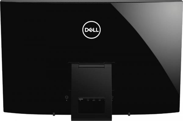 """Desktop All-in-One Dell DT 3275 AIO K51W4 21.5 """" FHD display, AMD A6-9225, 4GB RAM, 1TB SSHD, AMD Radeon R4, Windows 10 Home 3"""