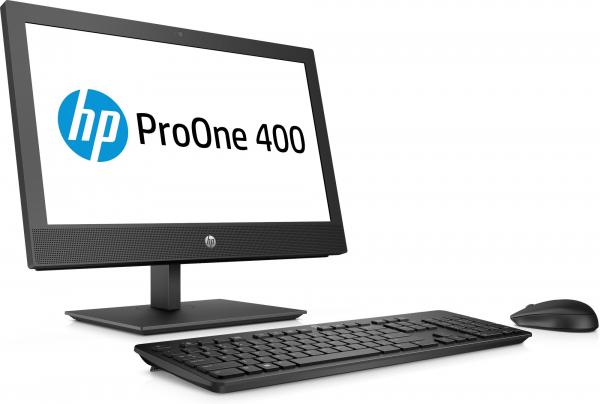 Desktop All-in-One HP ProOne 400 G4  i5-8500T, 256GB SSD, RAM 8GB DDR4, Win10 Pro 2