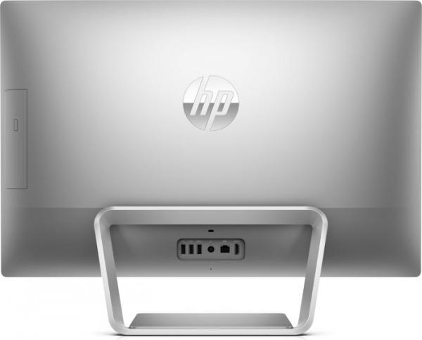Desktop All-in-One HP ProOne 440 G3 Display ( 1920x1080 ) 23.8inch,  Core i3-7100T, 8GB RAM DDR4, 256GB SSD, Windows 10 Home 1