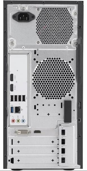 Desktop PC ACER Aspire TC-330,AMD A9-9420, 8 GB, 256 GB + 1TB HDD, DVD-RW, Radeon R5 Graphics ,Windows 10 Home 2