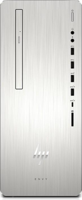 Desktop PC HP Envy 795-0509ng  Intel® Core™ i7-8700 16 GB 256 SSD 1TB HDD NVIDIA GeForce GTX 1080 Windows® 10 Home [0]