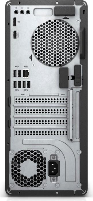Desktop PC HP Envy 795-0509ng  Intel® Core™ i7-8700 16 GB 256 SSD 1TB HDD NVIDIA GeForce GTX 1080 Windows® 10 Home [1]