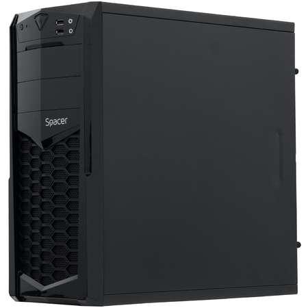 Desktop Workstation Xeon E3-1231V3, RAM 8GB, SSD 240GB + 2TB HDD,video Quadro K2000 2GB 128/bit [1]