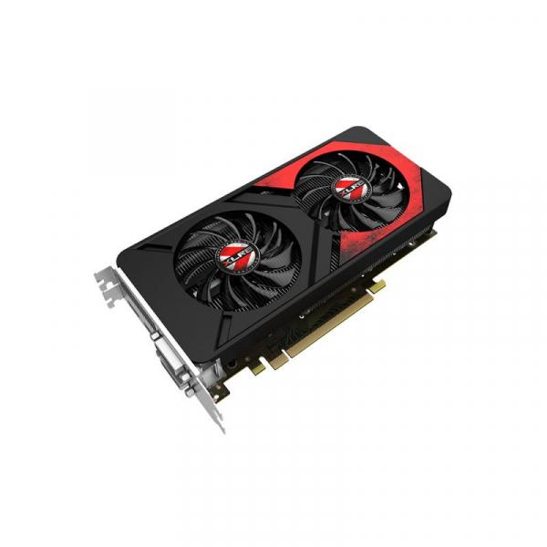 Desktop PC Intel Pentium GOLD G5400 3.7 GHz,8GB RAM DDR4 2400 MHz,SSD 240GB, GTX960 2GB 128Bit, Carcasa Gaming 982B 3