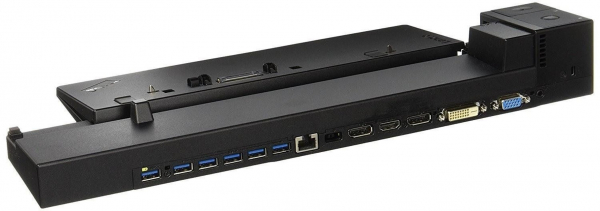 Docking Station Lenovo ThinkPad Workstation, 230W 1