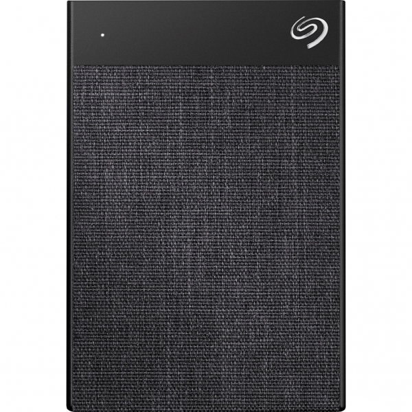 """HDD Extern Seagate Backup Plus Ultra Touch 2TB, 2.5"""", USB 3.0 & Type-C, Black 0"""