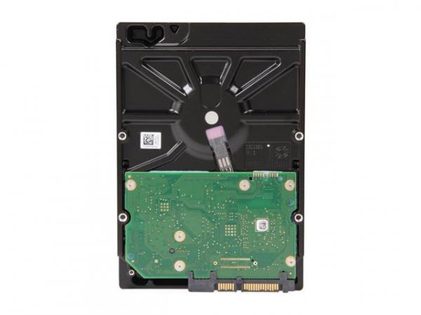 HDD Seagate ES.2, 2TB, 7200rpm, 64MB cache, SATA III 2