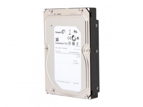HDD Seagate ES.2, 2TB, 7200rpm, 64MB cache, SATA III 0