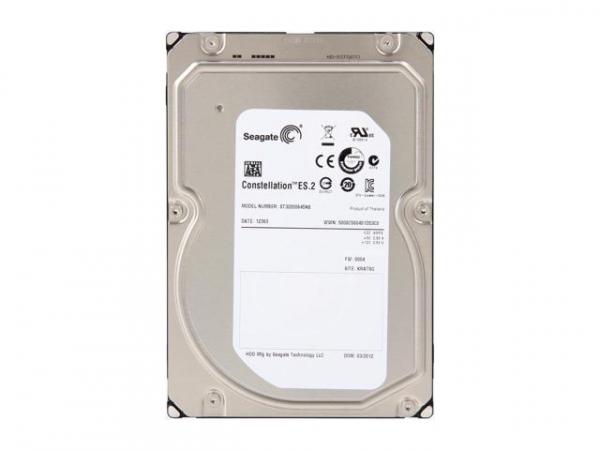 HDD Seagate ES.2, 2TB, 7200rpm, 64MB cache, SATA III 1
