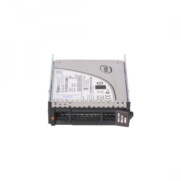 """SSD Server Intel IBM DC S3700 Series 400GB 6GB/s SATA 2.5"""" 0"""