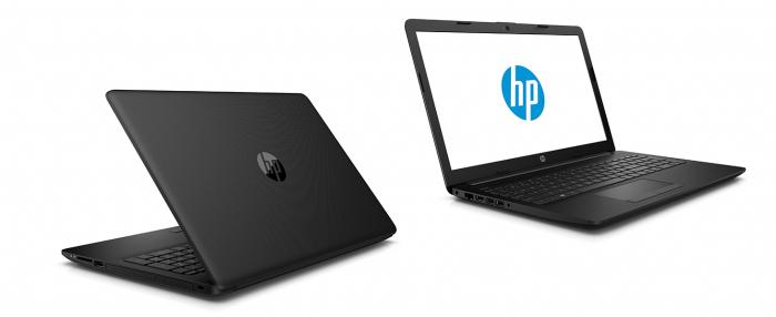 "Laptop HP 15-db0200ng 15.6"" AMD Ryzen 3 2200U 8Gb 128 SSD 1TB HDD Windows 10 Home 1"