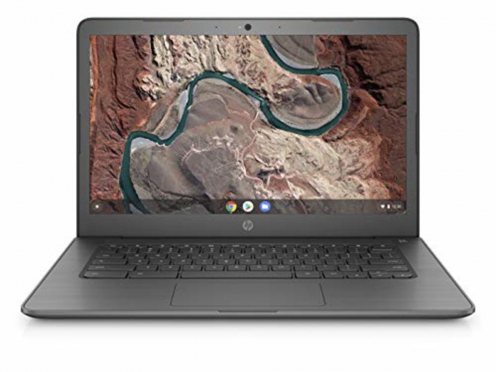 HP Chromebook 14-db0002ng AMD Dual-Core A4-9120C APU 4Gb DDR4 SSD: 64 GB Flash (eMMC) Chrome OS™ 0