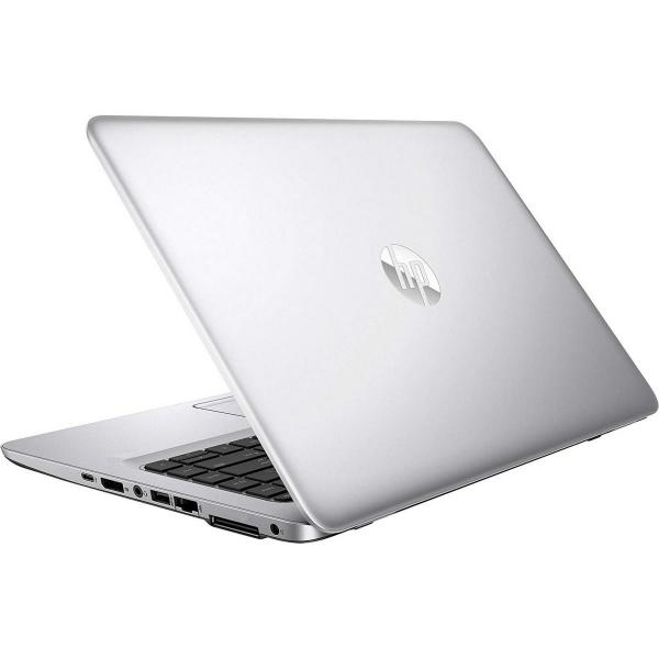 HP Elitebook 840 G3 14 Inch LED, Intel Core I5-6300U 2.40GHz, 8GB DDR4, 256GB SSD, Webcam, Windows 10 Pro 3