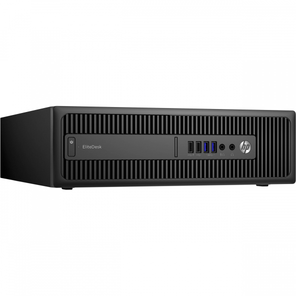 HP EliteDesk 800 G2 Intel Core i7-6700 3.40GHz, 8GB DDR4, 120 SSD, Windows 10 Pro 1