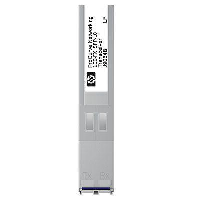 HP Transceiver X111  100M  SFP  LC FX [0]
